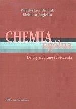Chemia ogólna Działy wybrane i ćwiczenia