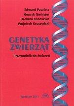 Genetyka zwierząt przewodnik do ćwiczeń
