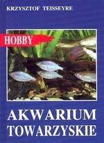 Akwarium towarzyskie