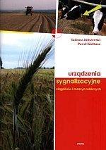 Urządzenia sygnalizacyjne ciągników i maszyn rolniczych