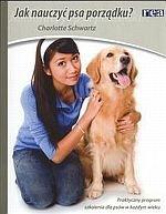 Jak nauczyć psa porządku?