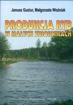 Produkcja ryb w małych zbiornikach