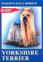 Yorkshire terrier Hobby