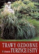 Trawy ozdobne turzyce i sity