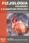 Fizjologia człowieka z elementami patologii Skrypt dla licencjackich kierunków medycznych