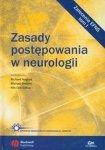 Zasady postępowania w neurologii tom 1