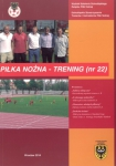 Kwartalnik Piłka nożna - Trening 22/2014