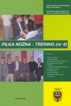 Kwartalnik Piłka nożna - Trening 4/2009