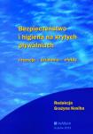 Bezpieczeństwo i higiena na krytych pływalniach Intencje działania efekty