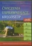 Ćwiczenia usprawniające kręgosłup Płyta DVD