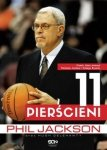 Phil Jackson 11 pierścieni