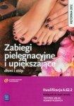 Zabiegi pielęgnacyjne i upiększające dłoni i stóp