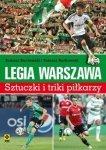 Legia Warszawa Sztuczki i triki piłkarzy