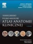 Polsko-angielski atlas anatomii klinicznej McMinn & Abrahams