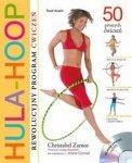 Hula-hoop Rewolucyjny program ćwiczeń + DVD