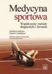 Medycyna sportowa Współczesne metody diagnostyki i leczenia