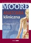 Anatomia kliniczna MOORE Tom 2