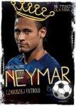 Neymar Nadzieja Brazylii przyszłość Barcelony