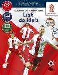 PZPN Piłka w grze List do idola + DVD