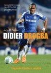Dider Drogba Legenda Chelsea Londyn