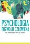 Psychologia rozwoju człowieka  A. Brzexińska