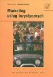 Marketing usług turystycznych   - PWN