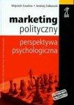 Marketing polityczny Perspektywa psychologiczna