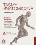Taśmy anatomiczne Meridiany Mięśniowo-Powięziowe dla Terapeutów Manualnych
