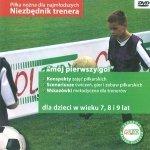 Niezbędnik trenera Część 2 Piłka nożna dla najmłodszych DVD