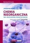 Chemia nieorganiczna tom 2 Analiza ilościowa i preparatyka chemiczna Jander/Blasius