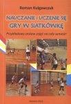 Nauczanie i uczenie się gry w siatkówkę