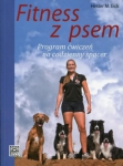 Fitness z psemprogram ćwiczeń na codzienny spacer
