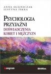 Psychologia przyjaźni Doświadczenia kobiet i mężczyzn