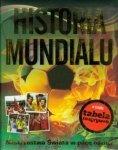 Historia mundialu Mistrzostwa świata w piłce nożnej