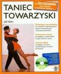 Taniec towarzyski dla żółtodziobów + Płyta CD