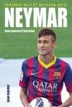 Neymar Nowa gwiazda FC Barcelona