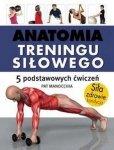 Anatomia treningu siłowego 5 podstawowych ćwiczeń