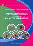 Uwarunkowania i zmienność poziomu koordynacji ruchowej u zawodniczek gimnastyki artystycznej