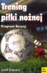 Trening piłki nożnej Program roczny