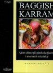 Atlas chirurgii ginekologicznej i anatomii miednicy tom 1