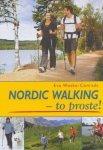Nordic Walking to proste