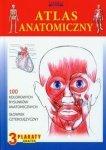 Atlas anatomiczny - twarda oprawa