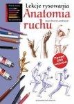 Lekcje rysowania Anatomia ruchu