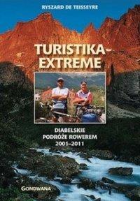 Turistika extreme Diabelskie podróże rowerem