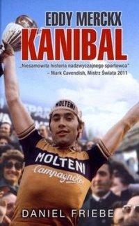 Eddy Merckx Kanibal