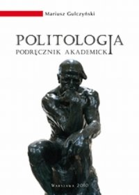 Politologia Podręcznik akademicki
