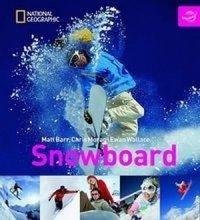 Snowboard M. Barr
