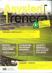 Asystent Trenera All About Football
