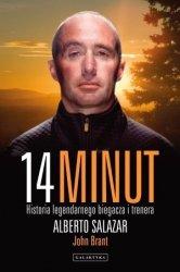 14 minut Historia legendarnego biegacza i trenera