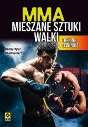 MMA Mieszane sztuki walki Trening i technika